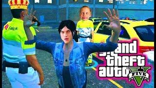[Dansk] GTA 5 Online - Sjov & Spas RP - MASSER AF FRITID!