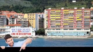 Sanxenxo Spain  City pictures : Hotel El Puente - Sanxenxo, Spain - HD Review