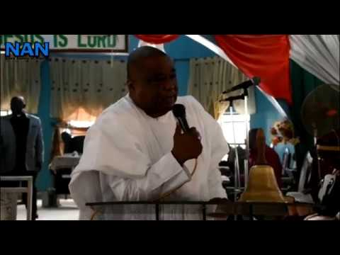 Bible quotes - APC Dep. Gov. Candidate quotes o' to' ge' Bible passages