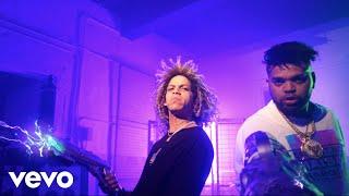 Jon Z x El Mayor Clasico – Electricidad (Official Music Video)