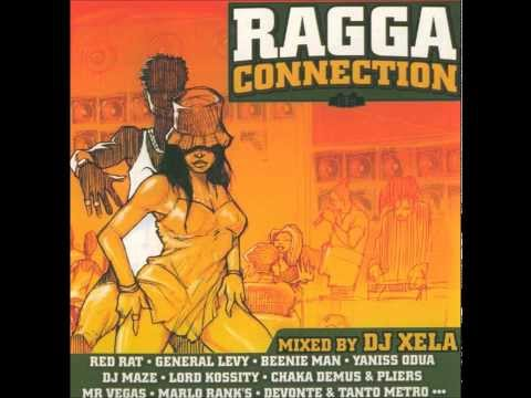 RAGGA CONNECTION 1 - [ALBUM COMPLET]