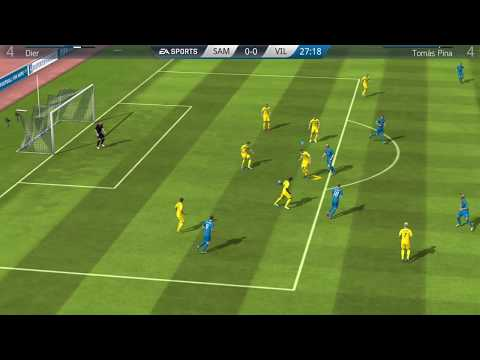 AMAZING! FIFA FOR ANDROID FULL HD GRAPHICS! 2018.