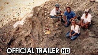 Nonton Dinosaur 13 Official Trailer  2014  Hd Film Subtitle Indonesia Streaming Movie Download