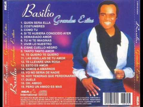 Descargar MP3 de Basilio Costumbres musica Gratis