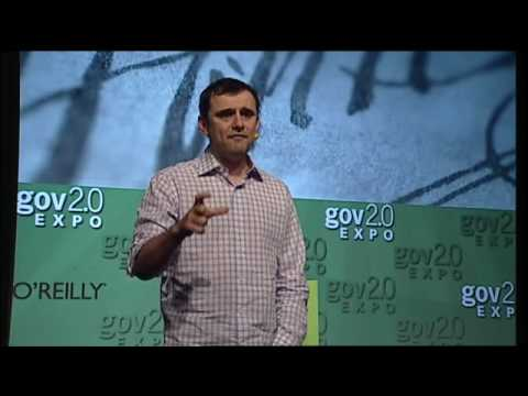 democratization - Gary Vaynerchuk (VaynerMedia), 