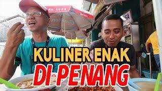 Penang Malaysia  city photos gallery : Kuliner Enak di Penang Malaysia Yang Kamu Harus Coba   Asam Laksa - Char Kway Teow dan Es Cendol