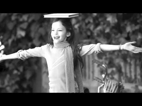 Edward and Renesmee - My Little Girl