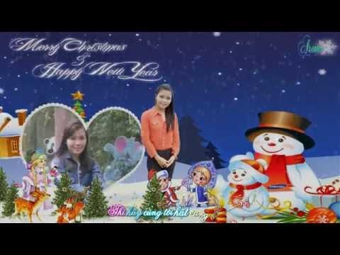 Giáng Sinh Ngọt Ngào – Miu Lê ft. Khổng Tú Quỳnh (Arami)