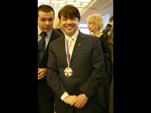 Валентин Юдашкин (Valentin Yudashkin) musical slide show