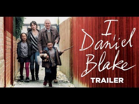 I, Daniel Blake (Trailer) - Release : 26/10/2016