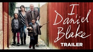 Nonton I, Daniel Blake (Trailer) - Release : 26/10/2016 Film Subtitle Indonesia Streaming Movie Download