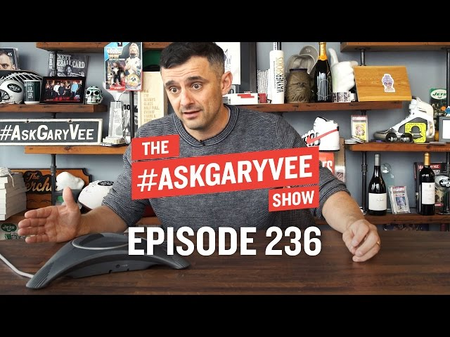 #AskGaryVee Search Engine - Episode 236: Parenting for Self-esteem, Dealing with Confrontation & Moving to Florida
