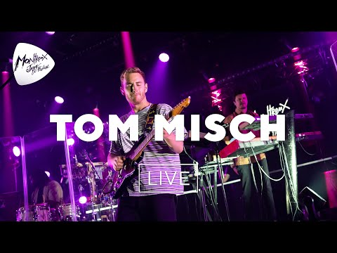 Tom Misch Live at Montreux Jazz Festival 2019