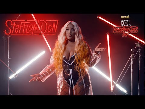 STEFFLON DON FREESTYLE | 2018 XXL FRESHMAN @XXL @StefflonDon