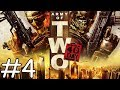 Army Of Two: The 40th Day Co op 04