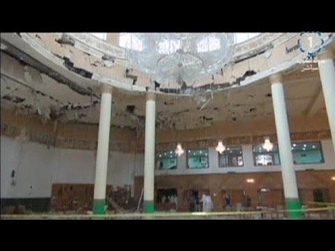 Κουβέιτ: Σύλληψη υπόπτων για την επίθεση αυτοκτονίας σε σιιτικό τέμενος