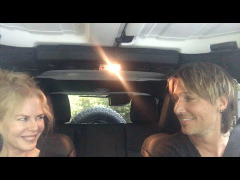 Keith Urban & Nicole Kidman: The Fighter