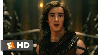 Nonton Gods of Egypt (2016) - Stealing Horus's Eye Scene (3/11) | Movieclips Film Subtitle Indonesia Streaming Movie Download