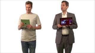 Video Microsoft makes fun of Apple! MP3, 3GP, MP4, WEBM, AVI, FLV November 2017
