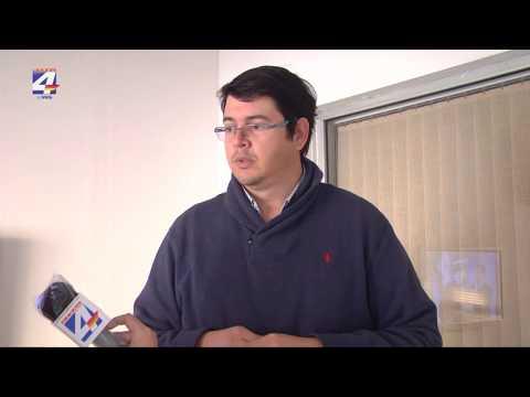 Edil nacionalista dijo no estar de acuerdo con suspensión de sesión de la Junta Departamental