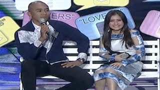 Video Uus dan Prilly Latuconsina - Lagu untuk Haters (ISMA 2K16) MP3, 3GP, MP4, WEBM, AVI, FLV Desember 2018