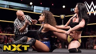 Nonton Vanessa Borne Vs  Jayme Hachey   Mae Young Classic Qualifying Match  Wwe Nxt  July 12  2017 Film Subtitle Indonesia Streaming Movie Download