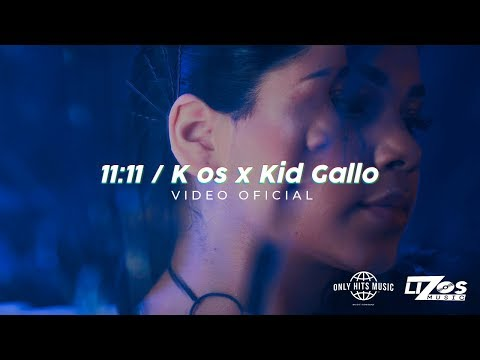Kenia Os Amp Kid Gallo 1111 Video Oficial