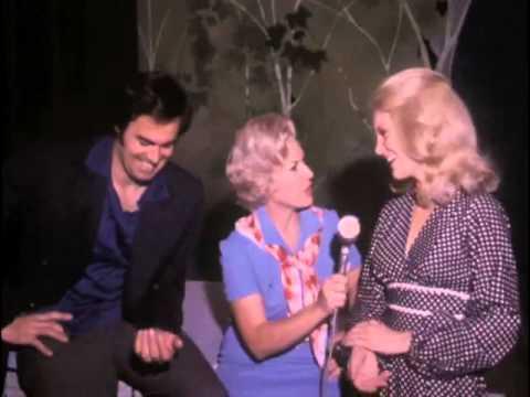 Bette Rogge interviews James Hurst and Linda Bennet.