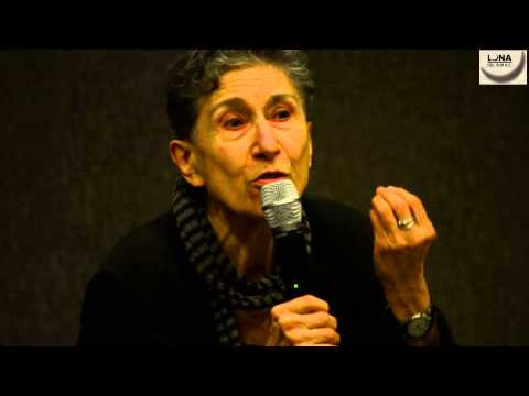 "Conferencia ""La revolución feminista inacabada"" Dra. Silvia Federici"