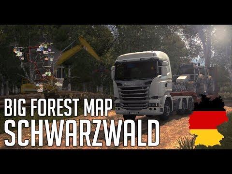 Schwarzwald v0.4
