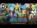 Star Ocean: The Last Hope Ps4 Pro Vs Xbox 360 Compariso
