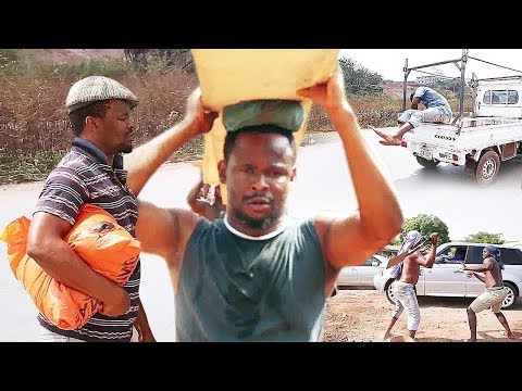 Bloody Civilians 1&2 - Zubby Michael 2017 Latest Nigerian Movies | African Nollywood Full HD Movie
