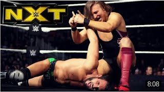 Nonton Wwe Nxt 11 22 17 Highlights Hd   Wwe Nxt 22nd November 2017 Highlights Hd Film Subtitle Indonesia Streaming Movie Download