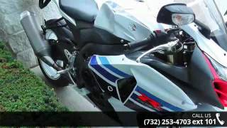 5. 2013 Suzuki GSX-R1000 1 Million Commemorative Edition  - ...