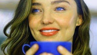ミランダ・カー出演「私に生きる食。オーガニックみそパウダースープ」編/マルコメTVCM