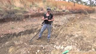 Halls Creek Australia  City pictures : Gold Rush At Halls Creek - Western Australia 2015