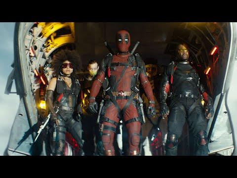 Deadpool 2 -Trailer 14 (ซับไทย)