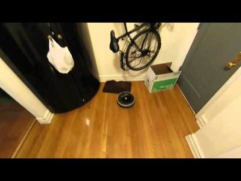 iRobot Roomba 870 Vacuum Cleaning Robot For Pets and allergies - Review