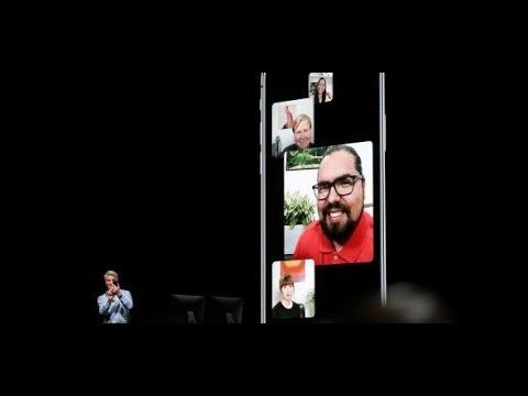 NEUE FUNKTIONEN FÜR IOS: Das wird mit dem neuen Apple ...