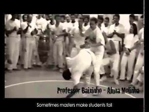 Capoeira - A Culture in Motion 3/3