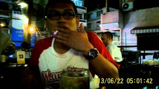 Killerazzi - Dining Ch 02-Bangkok Huay Kwan Terrace Garden Is A Nice Place 4 Dining And Singing