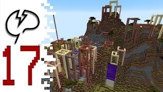 Mindcrack (Minecraft) - EP17 - Accidental Server Tour
