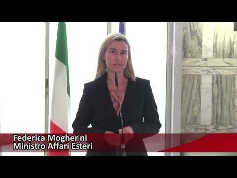 Nuove sinergie Italia-Emirati Arabi