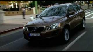 2009 Volvo XC 60 City Drive