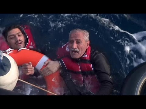 Ελλάδα: Εφιαλτικός απολογισμός από τα ναυάγια με πρόσφυγες