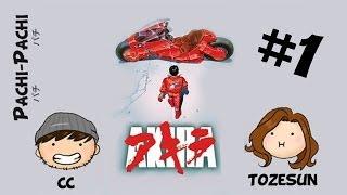 Pachi-Pachi #1 - Akira