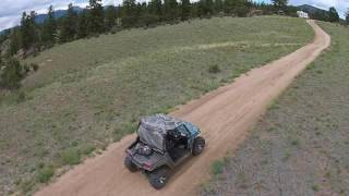 ATV Fun in Buena Vista