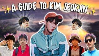 Video An Introduction to BTS: Jin Version MP3, 3GP, MP4, WEBM, AVI, FLV Juni 2018
