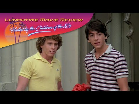 Zapped! (1982) Movie Review