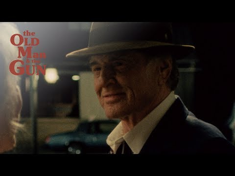 "The Old Man & the Gun - ""Extraordinary Cast"" TV Commercial?>"